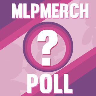MLP Merch Poll #151