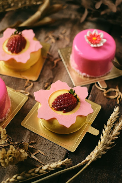 HG CAKE BAKERY - ALL ABOUT BEAUTY & TASTY CAKES