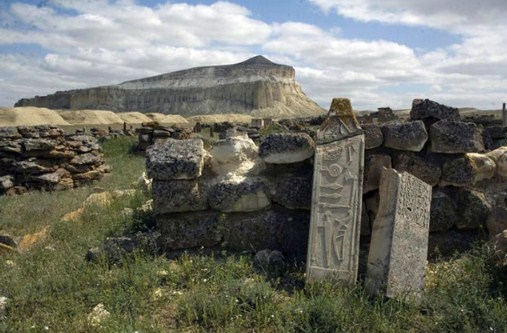 Penemuan Arkeologi
