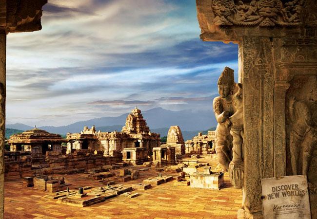Tinuku 20 heritage tourism sites in Karnataka to get augmented reality