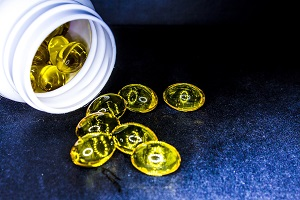 فوائد أوميغا 3 (omega3) للجنين