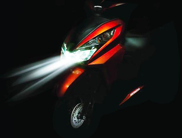 Honda Grazia Light image