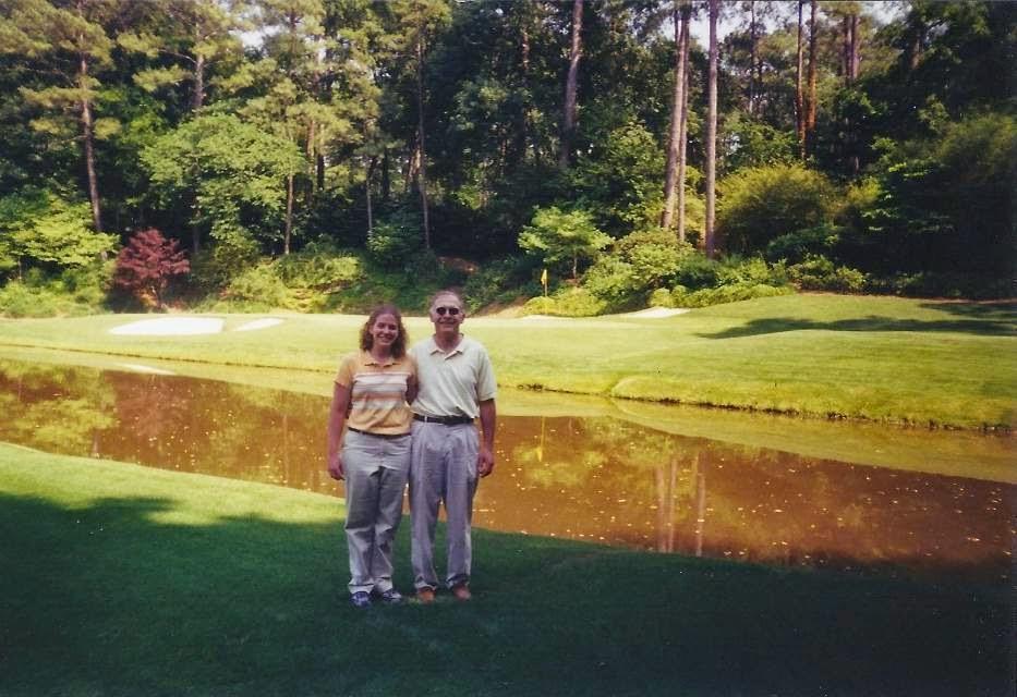 augusta national golf shop