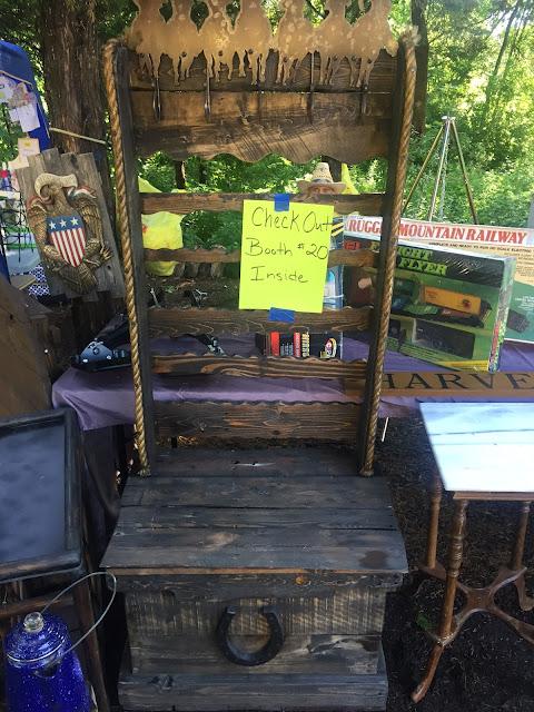 SCRANBERRY COOP : Flea Market at Scranberry Coop Antique ...