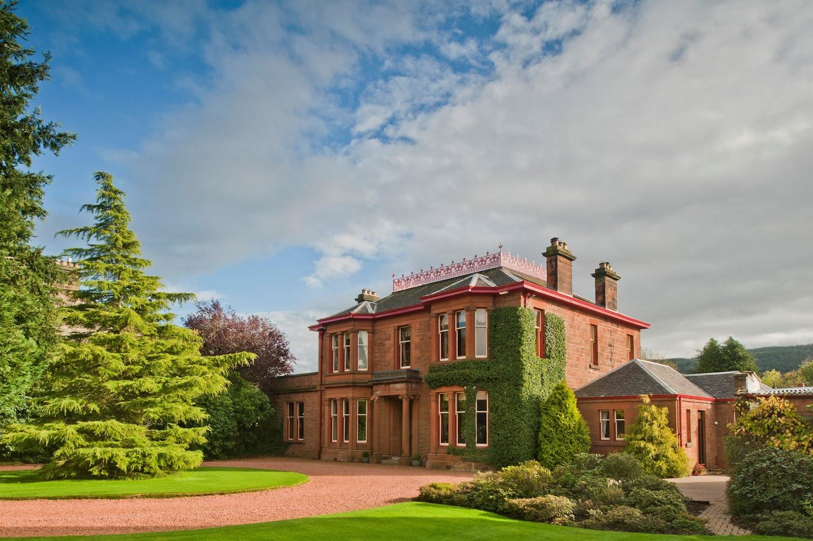 Garden Centre: Ayrshire Scotland Business News: CKD Galbraith Offer