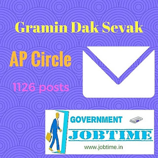 AP Circle Gramin Dak Sevak Posts