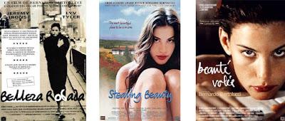 Stealing Beauty - Ukryte pragnienia (1996)