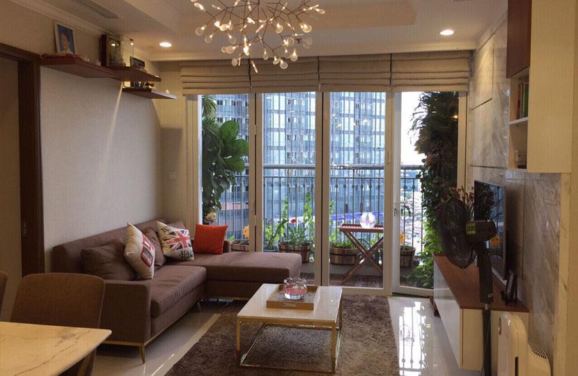 Chính chủ gửi bán căn hộ 3 phòng ngủ Vinhomes Central Park