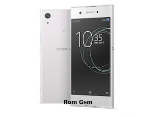 Firmware Download For Sony Xperia XA1 G3125