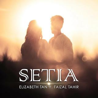 Download Lagu Elizabeth Tan ft. Faizal Tahir - Setia