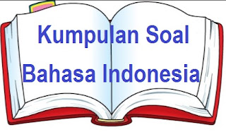 Soal Indonesia Kelas 3 SD Bab 7 - Kegemaran