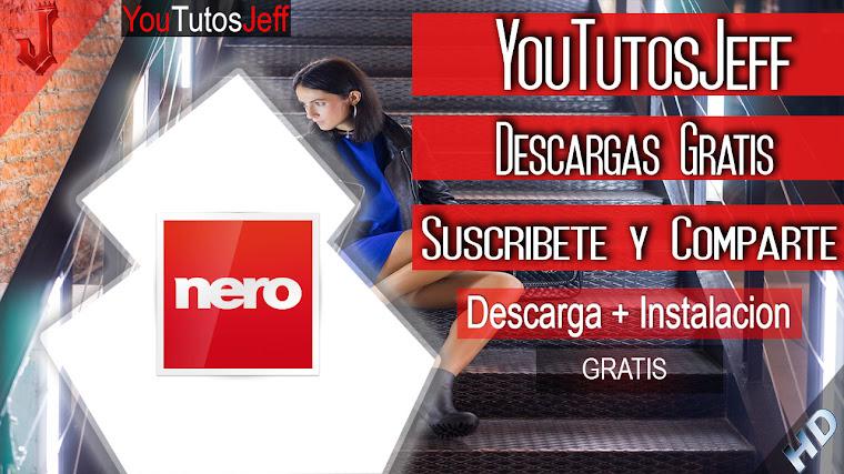 Nero 2017 Platinum 18.0.06100 FULL ESPAÑOL