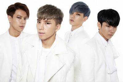 yaitu Boyband gres asal Korea Selatan yang debut dibawah label  Profil, Biodata, Fakta HIGH4