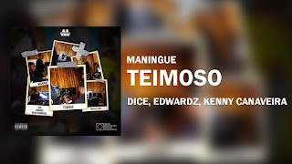 MANING (Dice x Edwardz x Kenny Canaveira) - Teimoso (prod. by DL Trap)