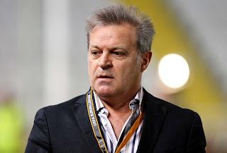 Διάγγελμα Πετρίδη: Είναι η ώρα του προπονητή, των ποδοσφαιριστών και κυρίως του κόσμου