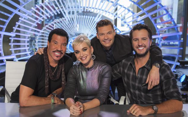 Embarrassment for ABC as 'American Idol' reboot tanks amid Katy Perry nun dispute, Ryan Seacrest sex scandal.