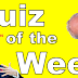 Politics Quiz of the Week #4 (27/02/16)