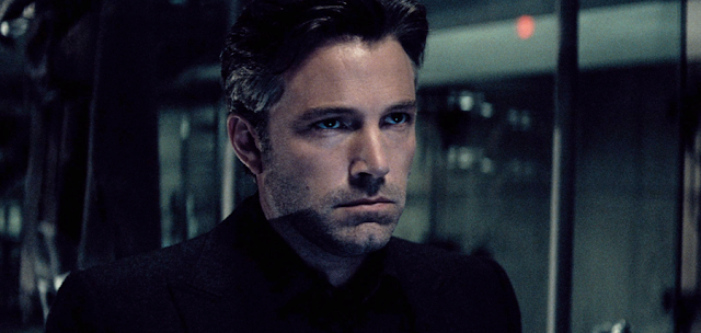 Ben Affleck (Batman) în Batman V Superman: Dawn Of Justice
