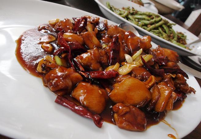 Hasil gambar untuk Ayam Cah Cabai