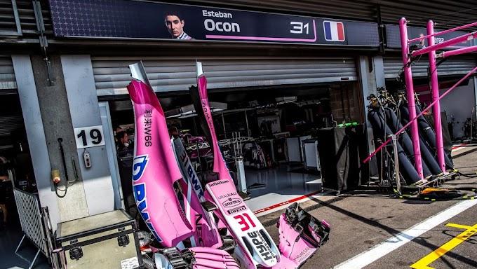 La FIA excluye a Force India… para acto seguido aprobar su nueva identidad