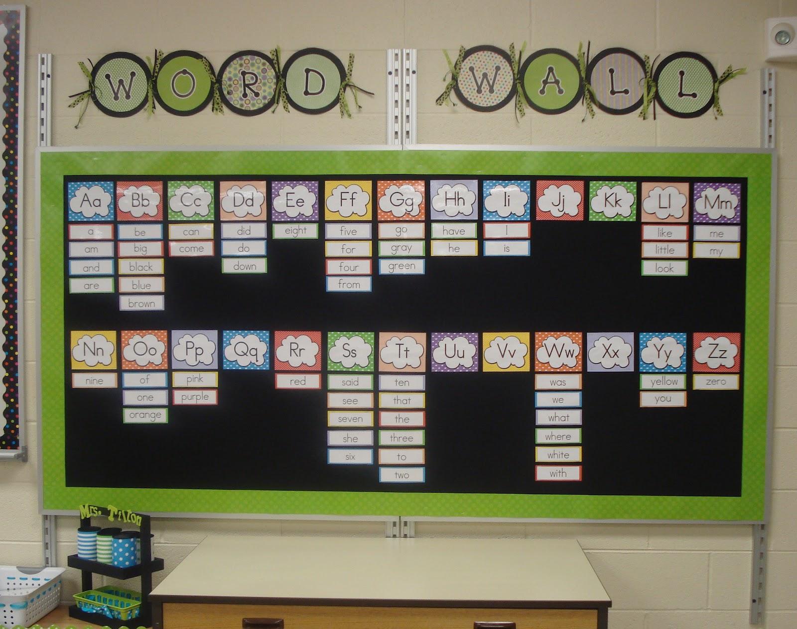 kindertrips: Student Work Ideas & Displays