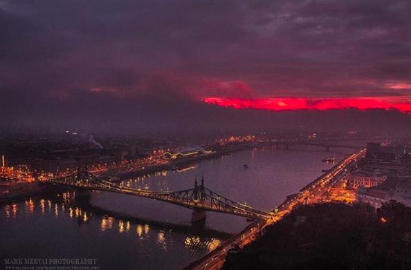 photo article budapest