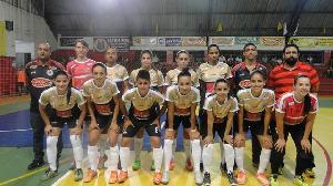c834ef71bdc7d A rodada desta terça-feira (22) da Copa TV Tem de Futsal foi muito boa para  as equipes de Santa Cruz