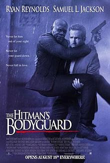 Sinopsis Film The Hitman's Bodyguard (2017)