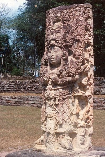 Honduras y sus Patrimonios PCultural Tangible