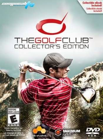 The Golf Club Collectors Edition PC Full