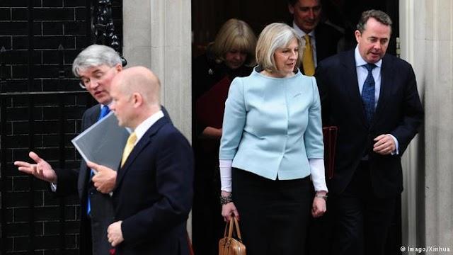Xωρίς λιτότητα ο πρώτος προϋπολογισμός μετά το brexit