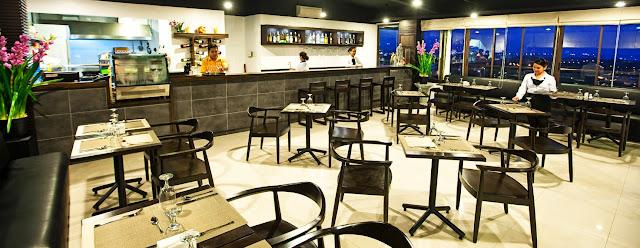 Cebu Resto Roof Top Lounge