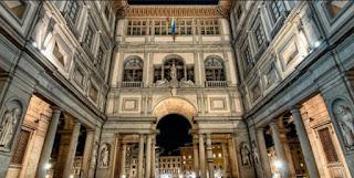 متحف أوفيزي