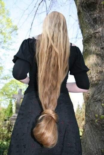 عالجي تقصف وضعف الشعر بأربع وصفات !