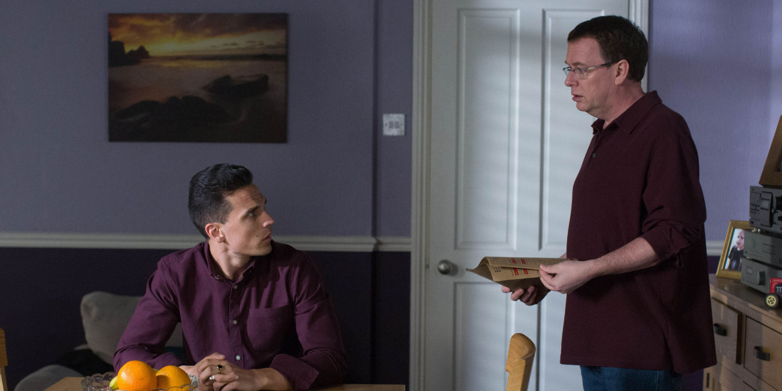 EastEnders Bobby Beale reaches out to Ian and Jane