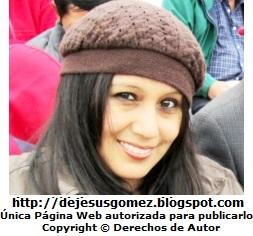 Foto de sonrisa de mujer por Jesus Gómez