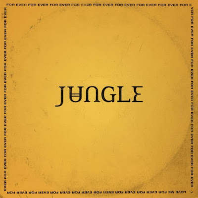 Jungle – For Ever
