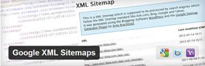 تعلم اضافة خرائط جوجل الى الووردبريس-Google XML Sitemaps