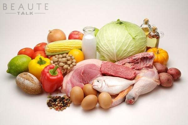 giảm cân sau sinh hiệu quả