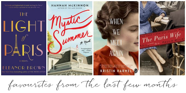 Book Recommendations for Historical-Fiction