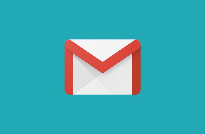 Aplicación de Gmail estrena nuevo diseño