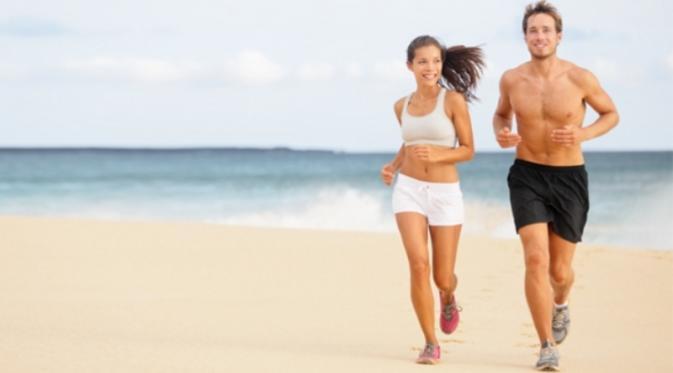 Olahraga Berlebihan Bisa Bahayakan Jantung