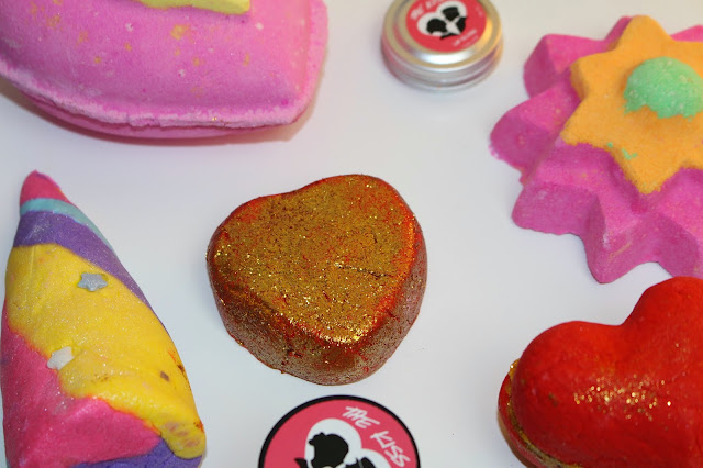 lush valentine shoutjohn lonely heart