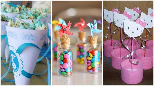 Creaciones y decoraciones para fiestas infantiles chispiscom