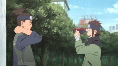 Naruto Shippuden 494