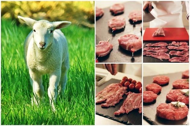 Mitos y realidades sobre la carne de cordero | Nuevos cortes para su consumo
