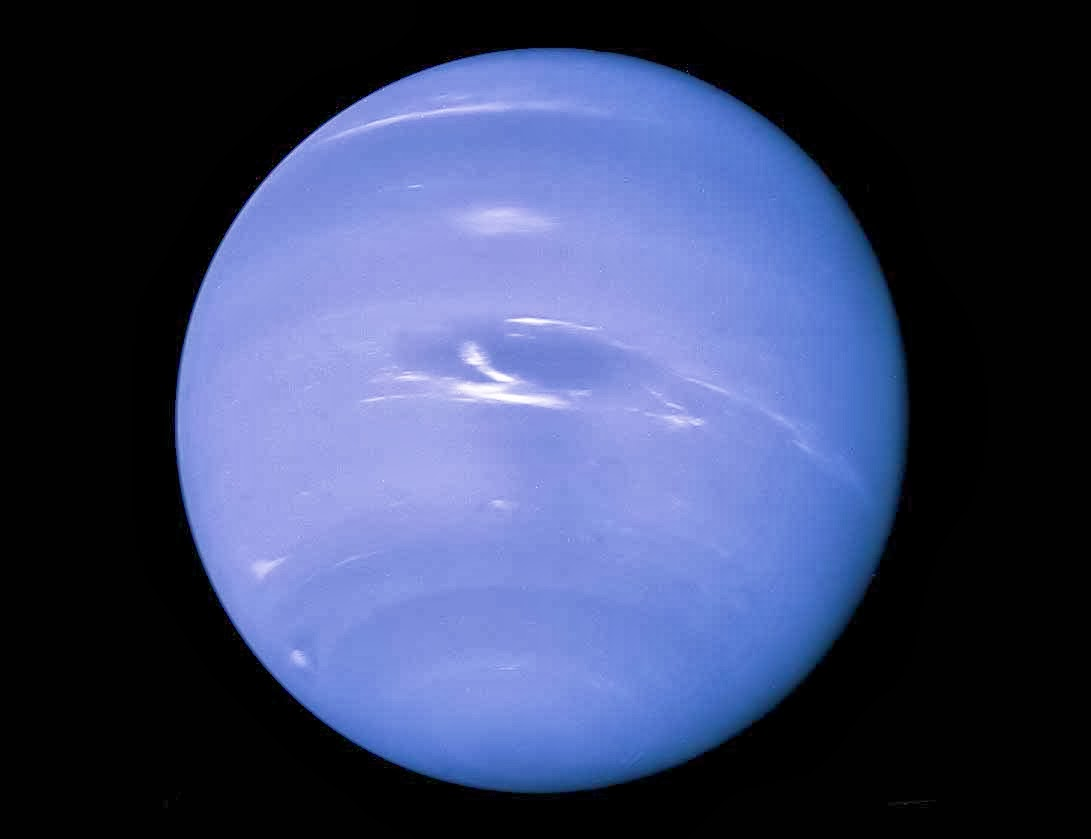 Planet Neptune Real Pictures (page 2) - Pics about space