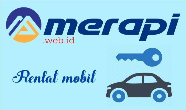 jasa buat web rental mobil murah di jogja