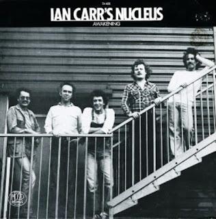 Ian Carr's Nucleus - 1980 - Awakening