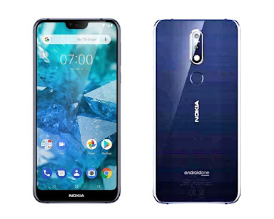 Nokia 7.1 Review,Nokia 7.1 Specifications,siztalk, Nokia phone